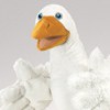 Folkmanis Duck Puppet