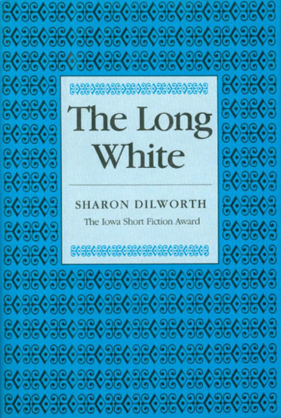 The Long White. Sharon Dilworth.