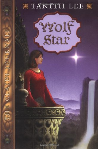 Wolf Star. Tanith Lee.