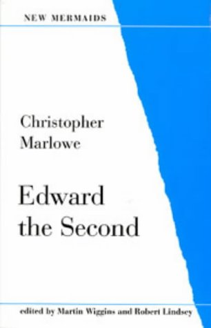 Edward II (New Mermaids). Christopher Marlowe.