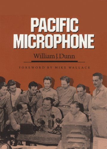 Pacific Microphone. William J. Dunn.