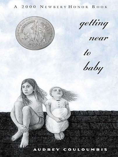Getting Near to Baby. Audrey Couloumbis.