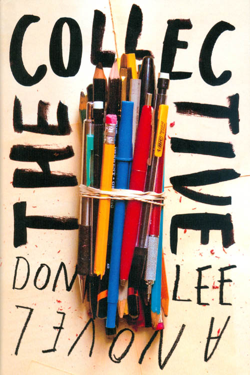 The Collective. Don Lee.