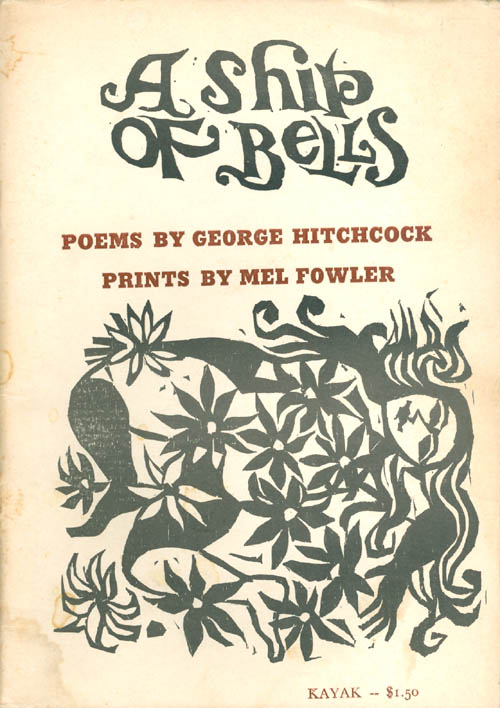 A Ship of Bells. George Hitchcock.