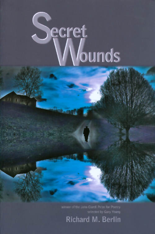 Secret Wounds. Richard M. Berlin.