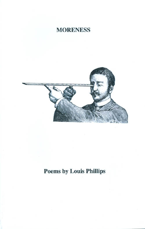 Moreness. Louis Phillips.