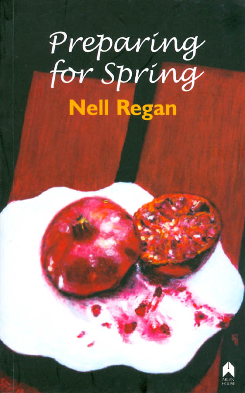 Preparing for Spring. Nell Regan.