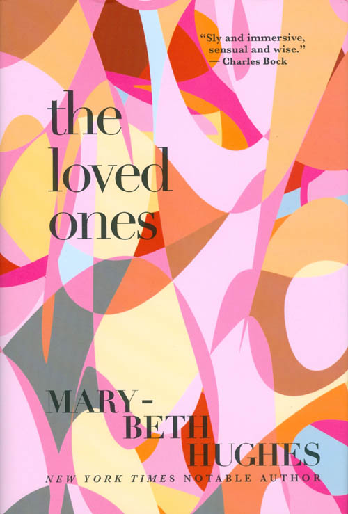 The Loved Ones. Mary-Beth Hughes.