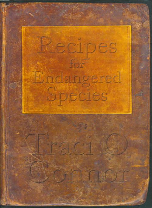 Recipes for Endangered Species. Traci O. Connor.