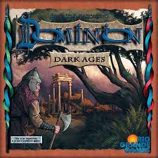 Dominion: Dark Ages Expansion