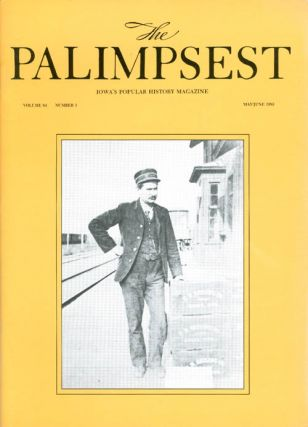 The Palimpsest - Volume 64 Number 3 - May-June 1983. Mary K. Fredericksen