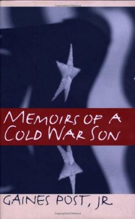 Memoirs of a Cold War Son