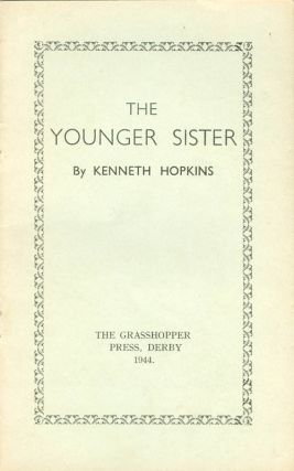 The Younger Sister. Kenneth Hopkins
