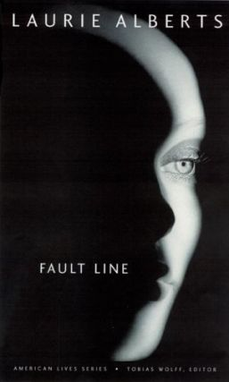 Fault Line. Laurie Alberts