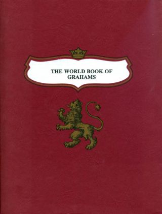 The World Book of Grahams