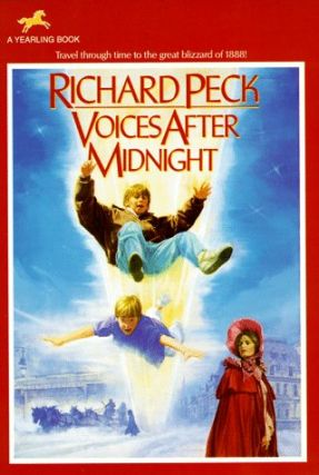 Voices After Midnight. Richard Peck
