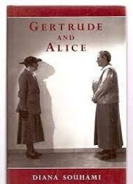 Gertrude and Alice. Diana Souhami