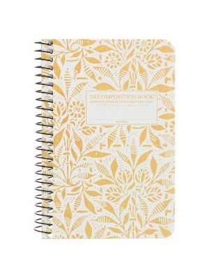 Fields of Plenty (College-ruled pocket notebook
