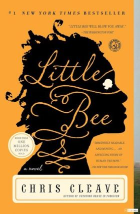 Little Bee. Chris Cleave