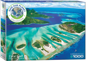 Coral Reef (Save Our Planet Collection