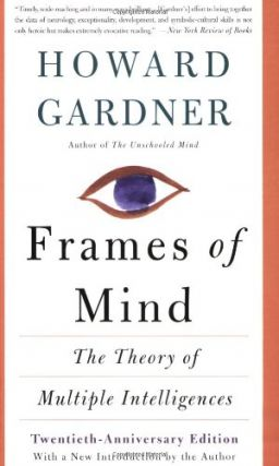 Frames of Mind: The Theory of Multiple Intelligences. Howard Gardner