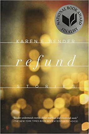 Refund. Karen E. Bender