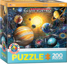 Exploring the Solar System (Smart Kids Collection