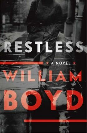 Restless. William Boyd