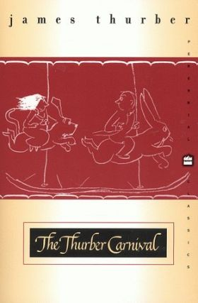 The Thurber Carnival. James Thurber