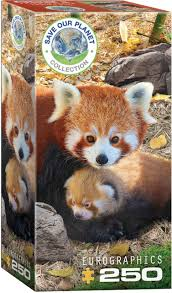 Red Pandas (Save Our Planet Series