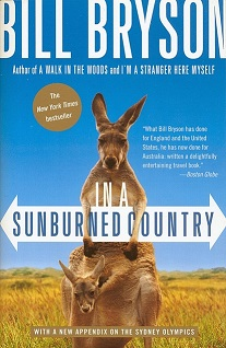 In a Sunburned Country. Bill Bryson