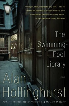 The Swimming-Pool Library. Alan Hollinghurst