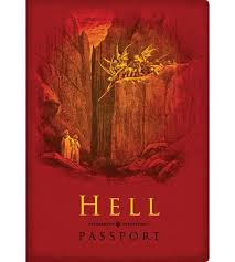Hell Passport