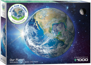 Our Planet (Save Our Planet Collection