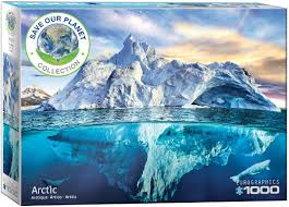 Arctic (Save Our Planet Collection