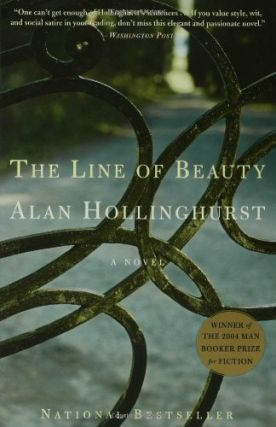 The Line of Beauty. Alan Hollinghurst