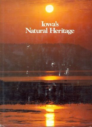 Iowa's Natural Heritage. Tom C. Cooper
