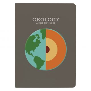 Geology: A Field Notebook