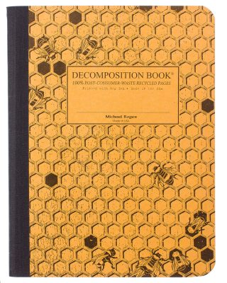 Honeycomb (College-ruled notebook