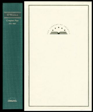 Complete Plays 1913 - 1920. Eugene O'Neill