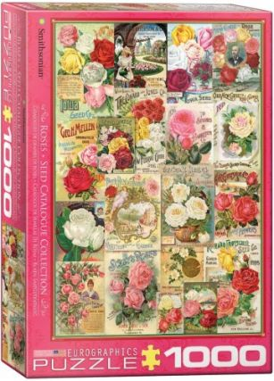 Roses (Seed Catalogue Collection