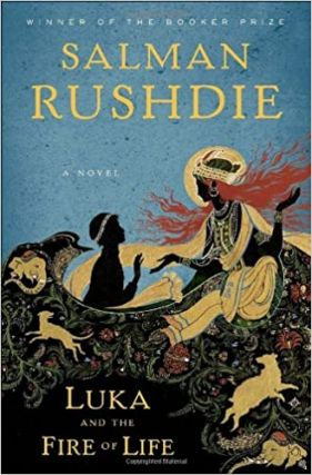 Luka and the Fire of Life. Salman Rushdie