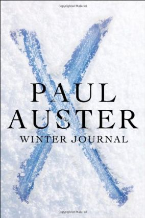 Winter Journal. Paul Auster