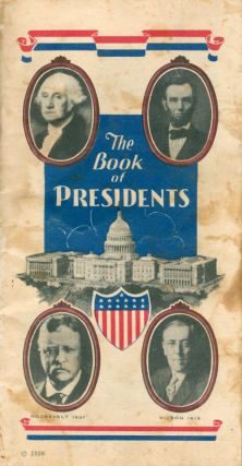 The Book of Presidents. Anonymous