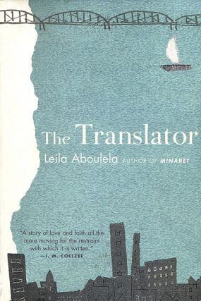 The Translator. Leila Aboulela