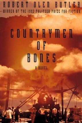 Countrymen of Bones. Robert Butler
