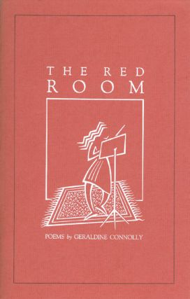 The Red Room. Geraldine Connolly