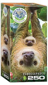 Sloths (Save Our Planet Series