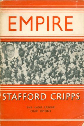Empire. Stafford Cripps