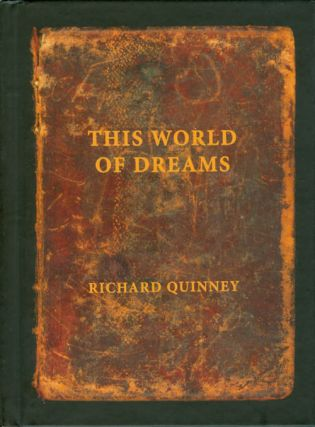 This World of Dreams. Richard Quinney